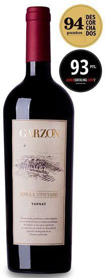 Garzón Single Vineyard Tannat