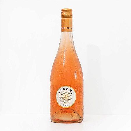 Veroni Rosé Vegano - Um Rosé apaixonante!