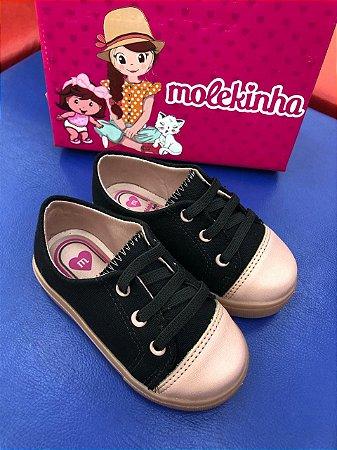 Tênis Infantil Molekinha 2118.547