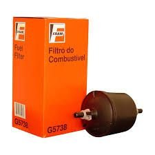 FILTROS DO COMBUSTIVEL VW/FORD/GM/FIAT FRAM / MAHLE /TECFIL