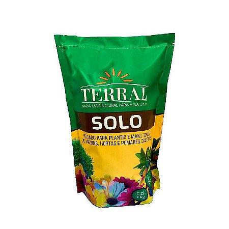 Condicionador de Solo Terral - 2kg