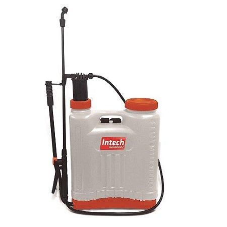 Pulverizador Manual GP2000 Intech Machine - 20 litros
