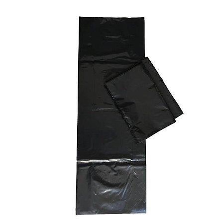 Sacos Para Silagem 150 micras c/ 1,10 x 0,51 (Suporta até 30 kg) - Pacote com 25 und