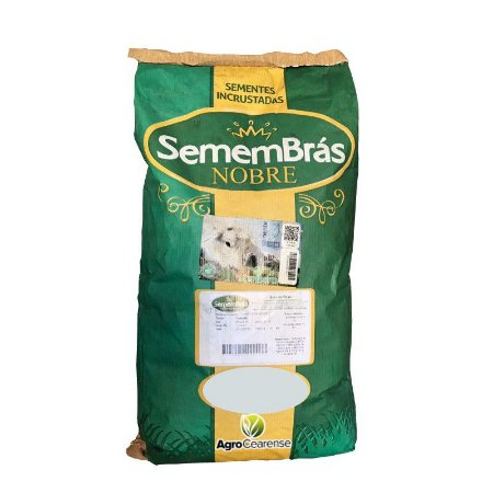 Capim BRS Tamani Semembras vc80% (Sementes Incrustadas) - Saco com 10 kg