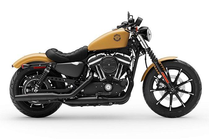 Kit Relação Correia Dentada - Harley 883 Opcional