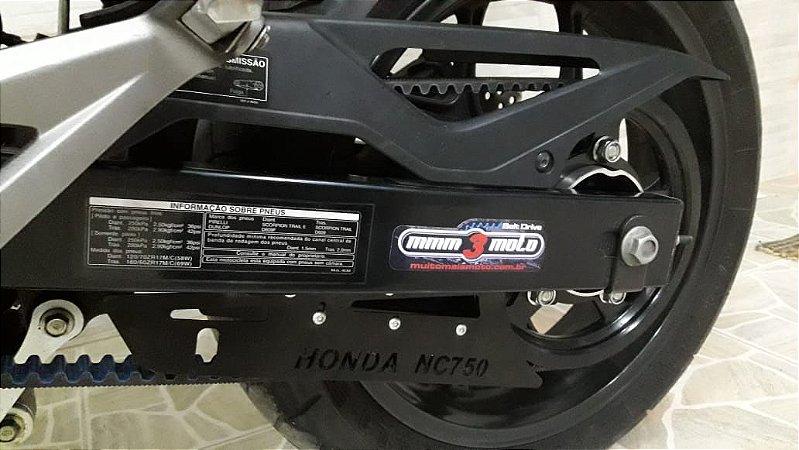 KIT Relação correia HONDA NC750X  nc 750