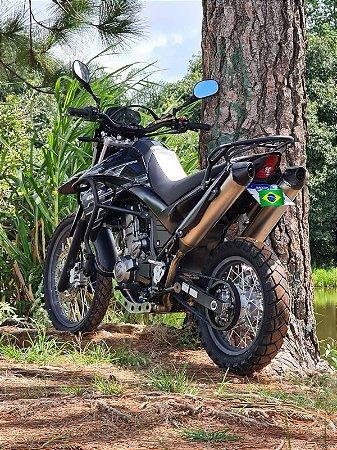 KIT Relação Correia Dentada - Yamaha XT660 R e XT660 X