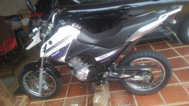KIT Yamaha XTZ 150 Crosser - Ano: todos