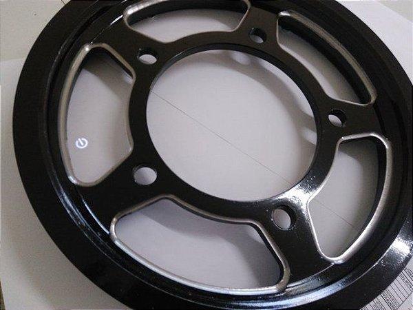 Polia (Coroa) Traseira Suzuki Nova Vstrom DL1000 ABS