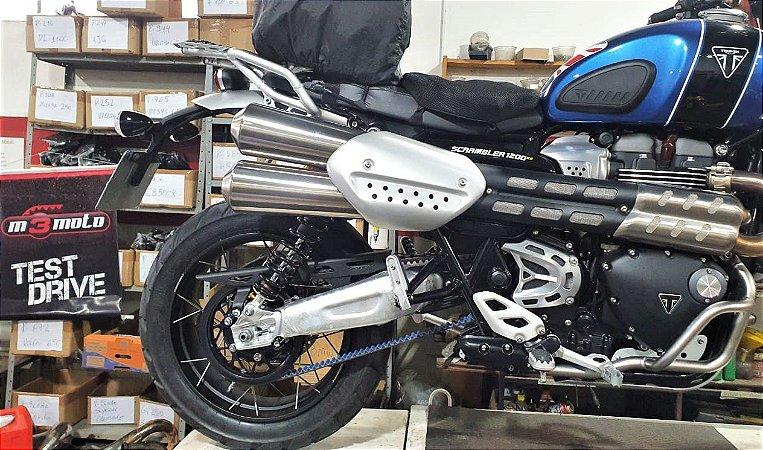 KIT Transmissão por Correia Triumph Scramber 1200 XE