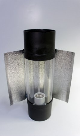 Refletores Cool-Tube PROTUBE 125 S