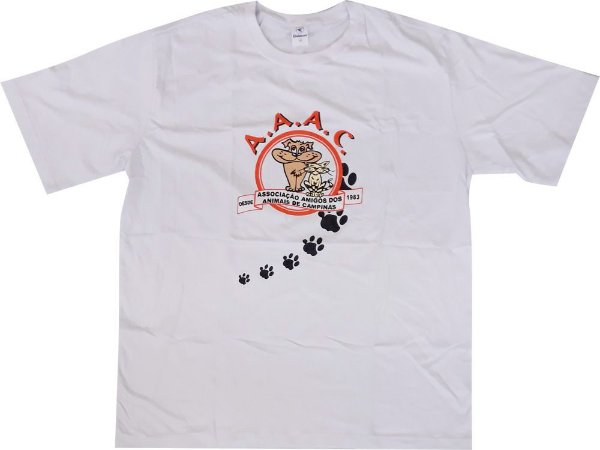 Camiseta - Logo