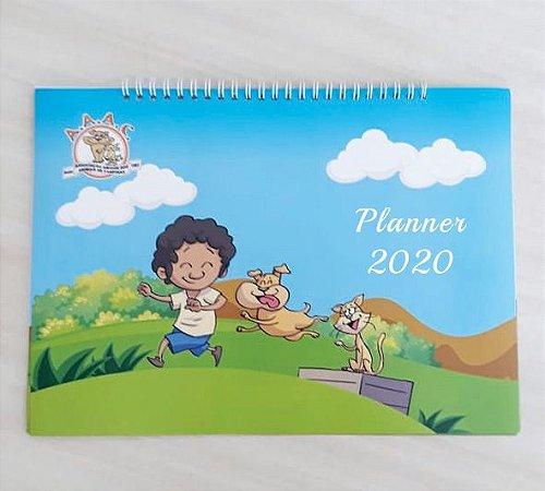 Planner Mensal 2020