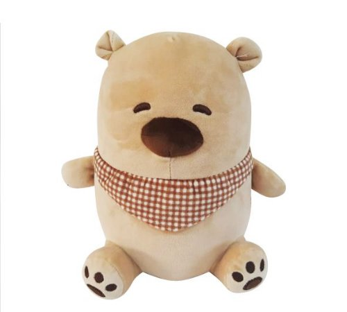 Urso Miniso 27cm (cód.33)