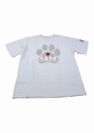 Camiseta Patinha Coração