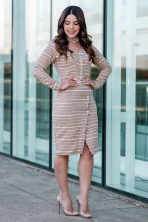 Vestido Tina