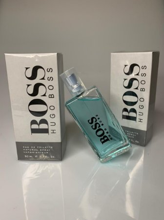 Perfume Hugo Boss 50ML