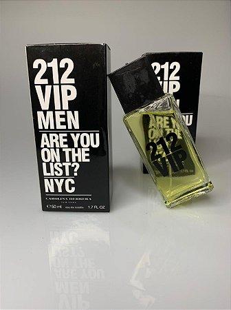 Perfume 212 VIP 50ML