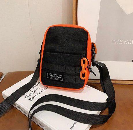 Mini bolsa casual