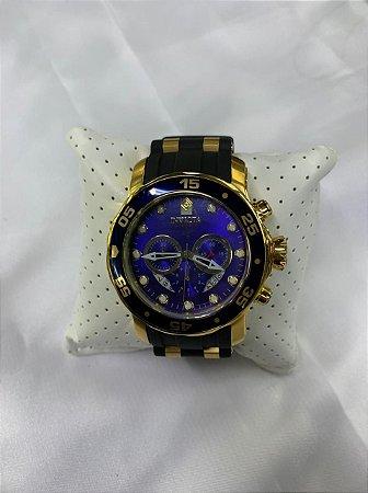 Pro Diver Linha Premium