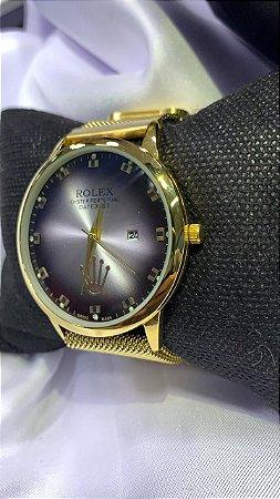 Rolex Feminino