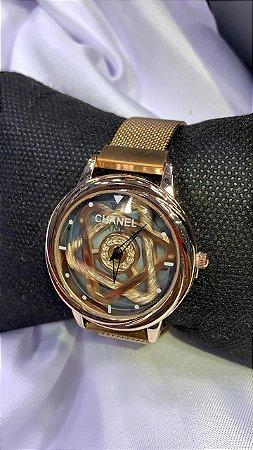 Chanel Feminino