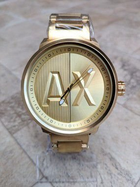 Armani AX