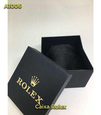 Caixa rolex