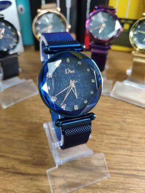 Dior pulseira ímã + vedação a prova dágua