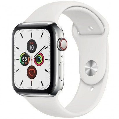 Smartwatch iwo 12 Branco