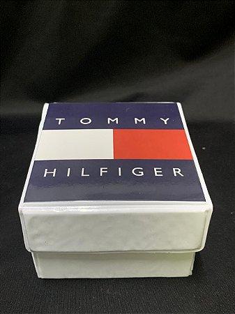 Caixa Primeira Linha Tommy Hilfiger