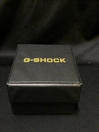 Caixa Primeira Linha G-shock