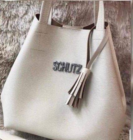 Bolsa de Couro - Schutz