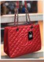 Bolsa Chanel N° 3 Vermelha