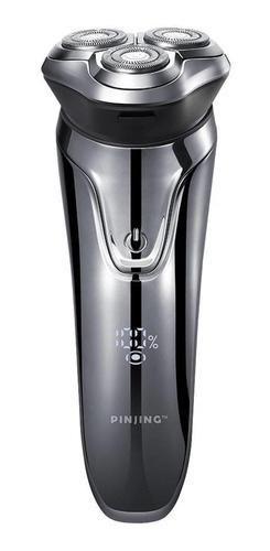 Barbeador Elétrico Xiaomi Pinjing 3d Shaver Es3 Original