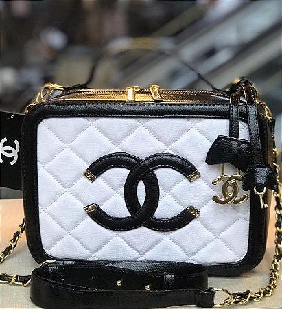 Bolsa Chanel Vanity