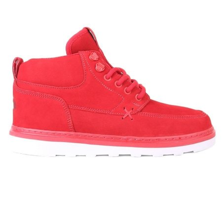 Tenis Hocks Coruna Trail Red