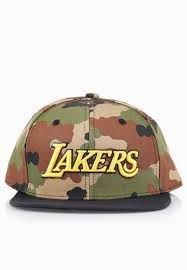 Boné Adidas NAP-BACK LAKERS NBA
