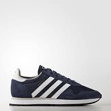 Tenis Adidas Haven Azul