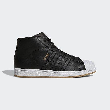 780928e49fd Tenis Adidas Pro Model - Sportlet Sneakers