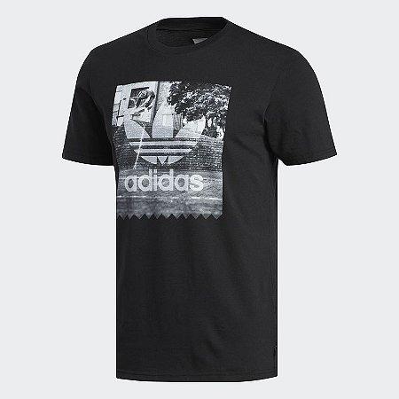 Camiseta Adidas BB Dennis Buzenitz  Tee