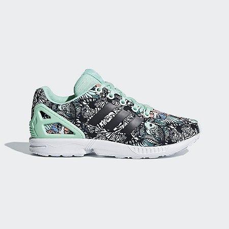 d8be0e0c9a9 Tenis Adidas Zx Flux - Sportlet Sneakers
