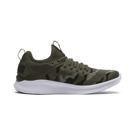 Tenis Puma Ignite Flash Camo