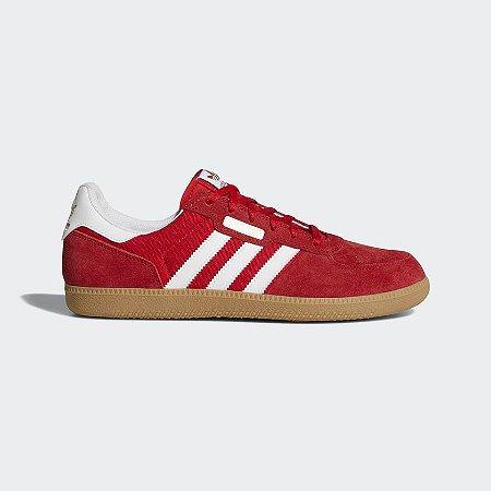 6120ef9a7c4 Tenis Adidas Leonero Vermelho - Sportlet Sneakers