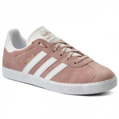 d6748cdc97a Tenis Feminino Adidas Gazelle Rosa - Sportlet Sneakers