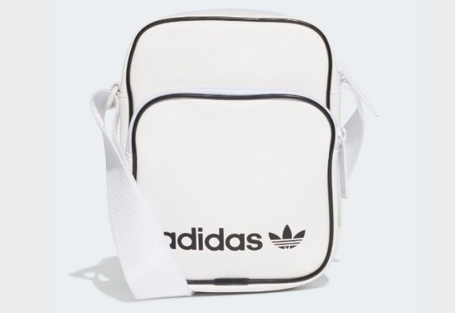 Bolsa Mini Bag Adidas Mini Vintage