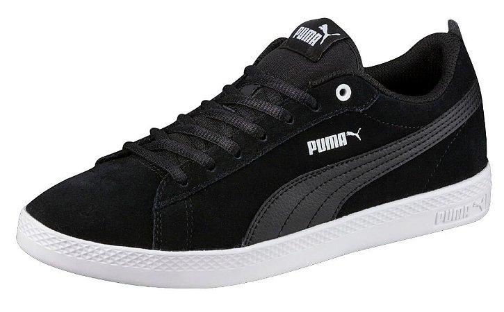 Tenis Puma Smash V2 Sd Feminino