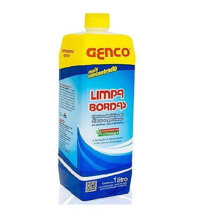 Limpa Bordas Genco 1l