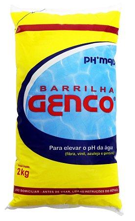 Eleva pH Genco pH+ 2kg
