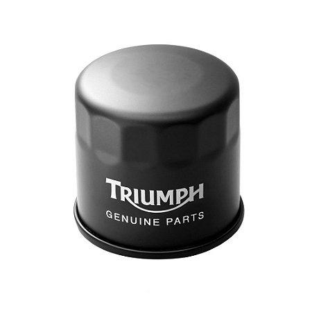 Filtro de óleo Triumph original